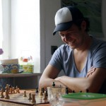 Duitsland-schaken-sander