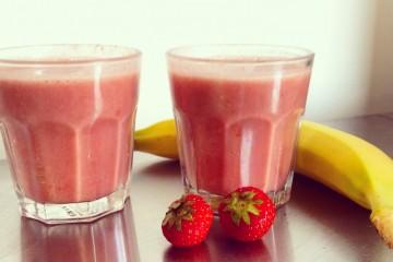 aardbeiden-smoothie