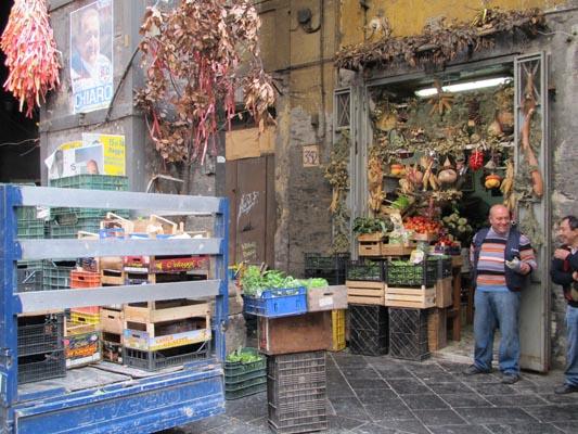 napels-markt