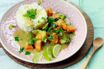 thaise-groene-curry