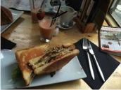 vegetarisch-restaurant-barcelona-dostrece
