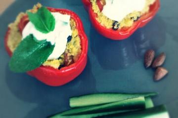 paprika-met-couscous
