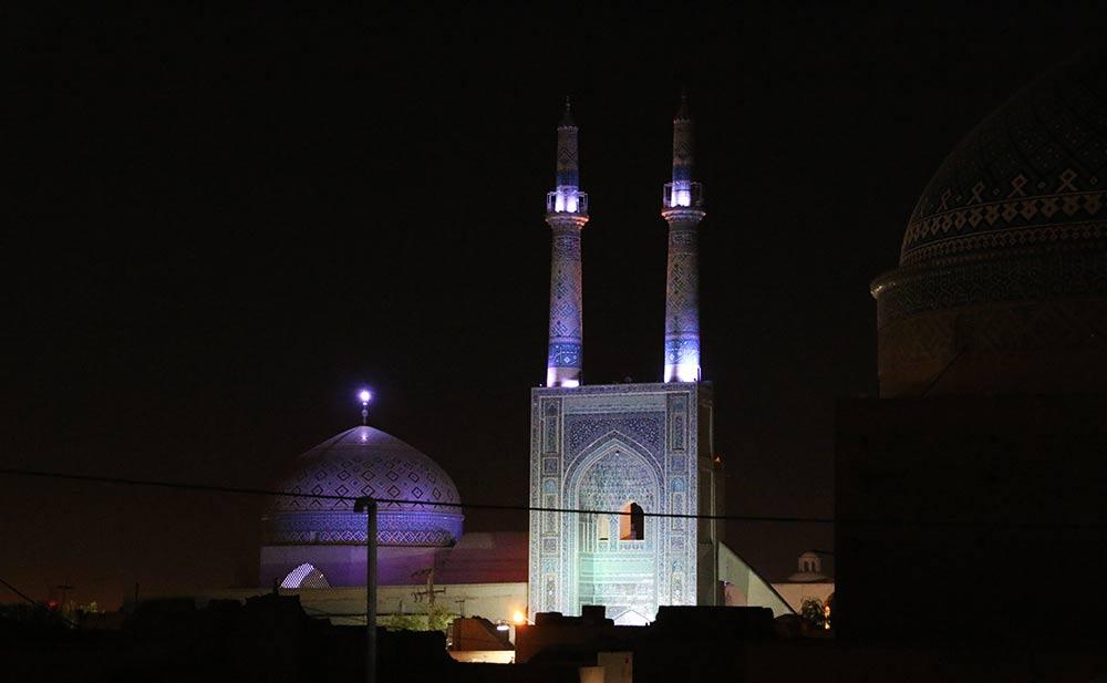 yazd-jame-mosque