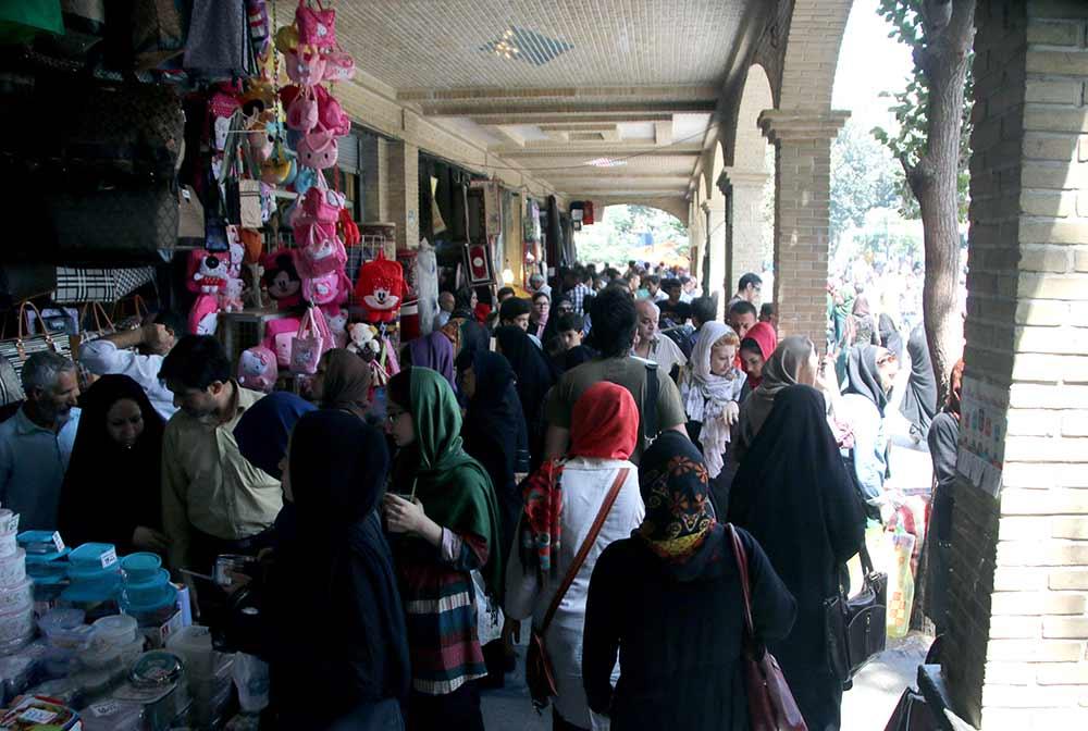 teheran-gran-bazar