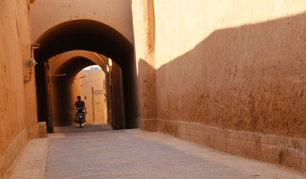 yazd-streets-wander