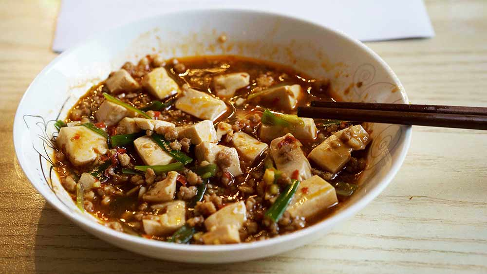 vegetarier-china