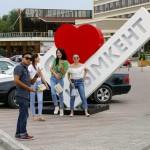 Shymkent- i love it