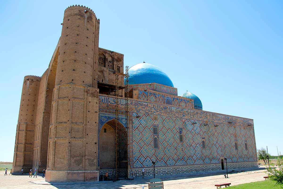 turkistan