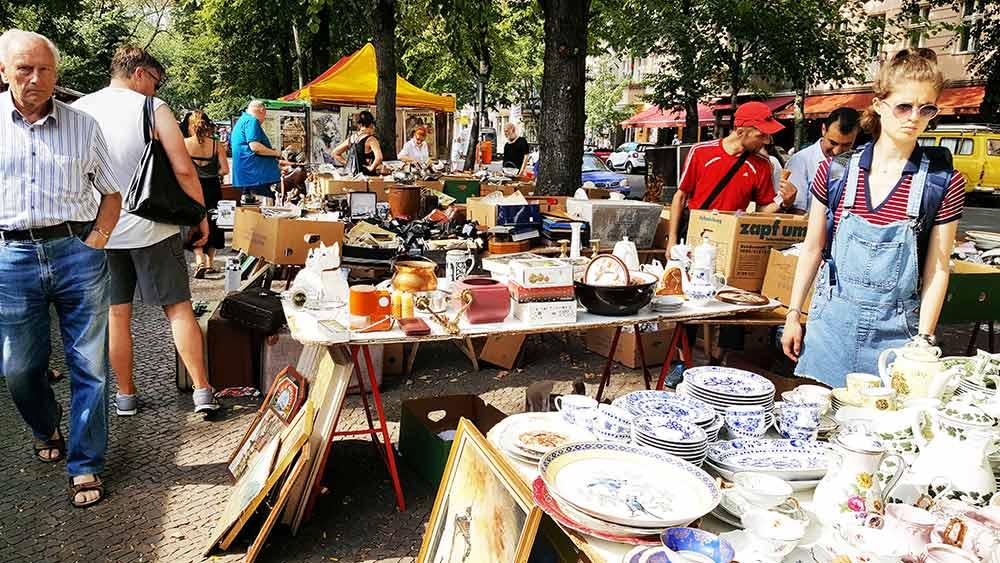 stedentrip-berlijn-boxhagenerplatz-vlooienmarkt