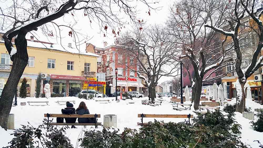 sofia-stedentrip-plovdiv