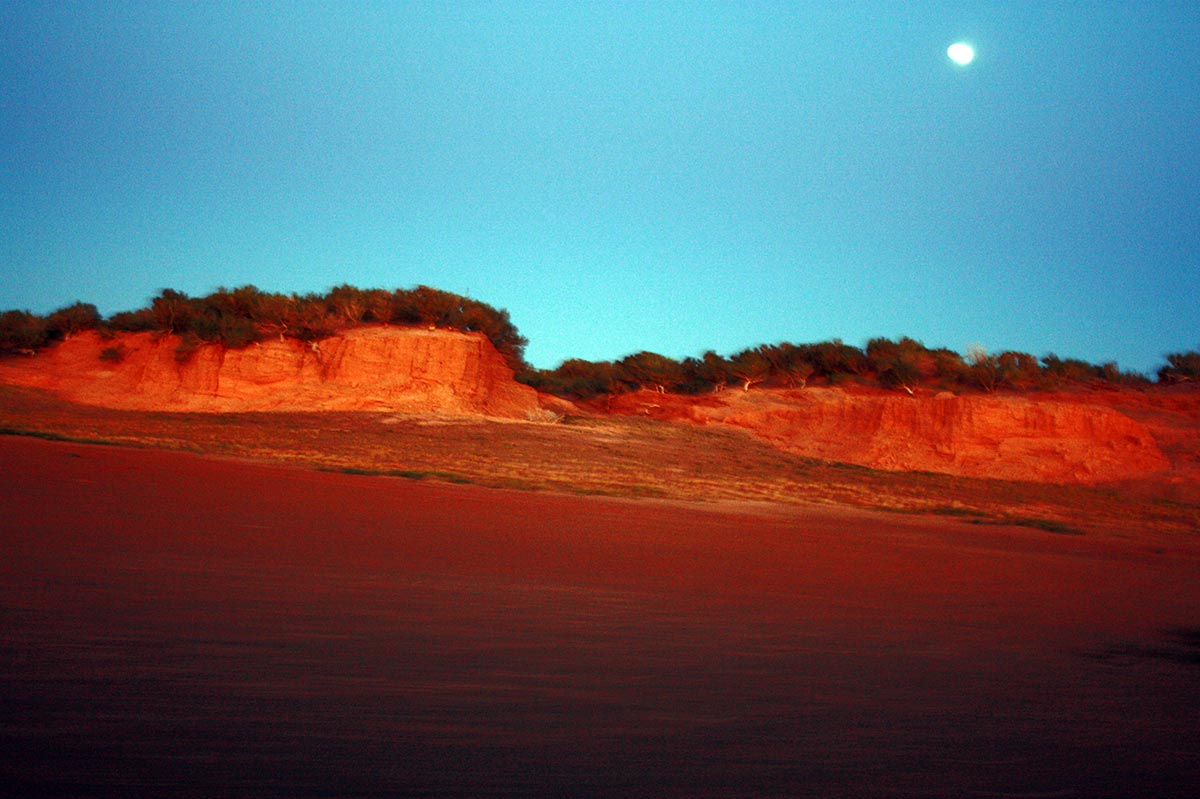 gobi-woestijn-flaming-cliffs