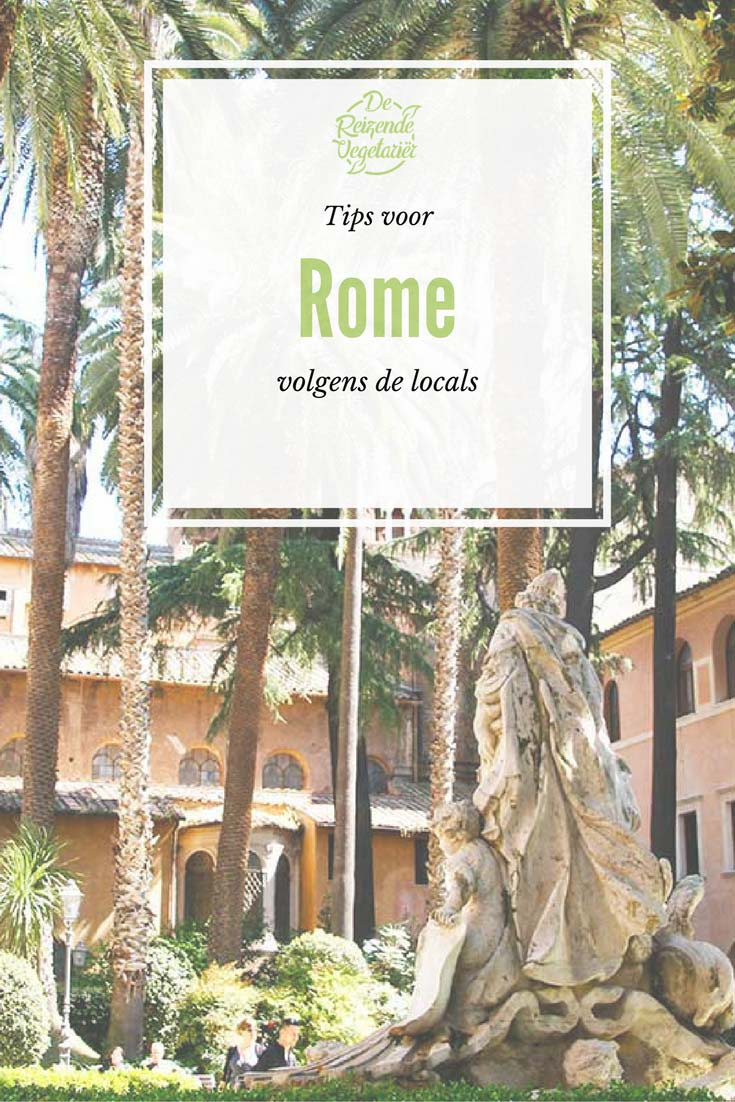 rome-tips