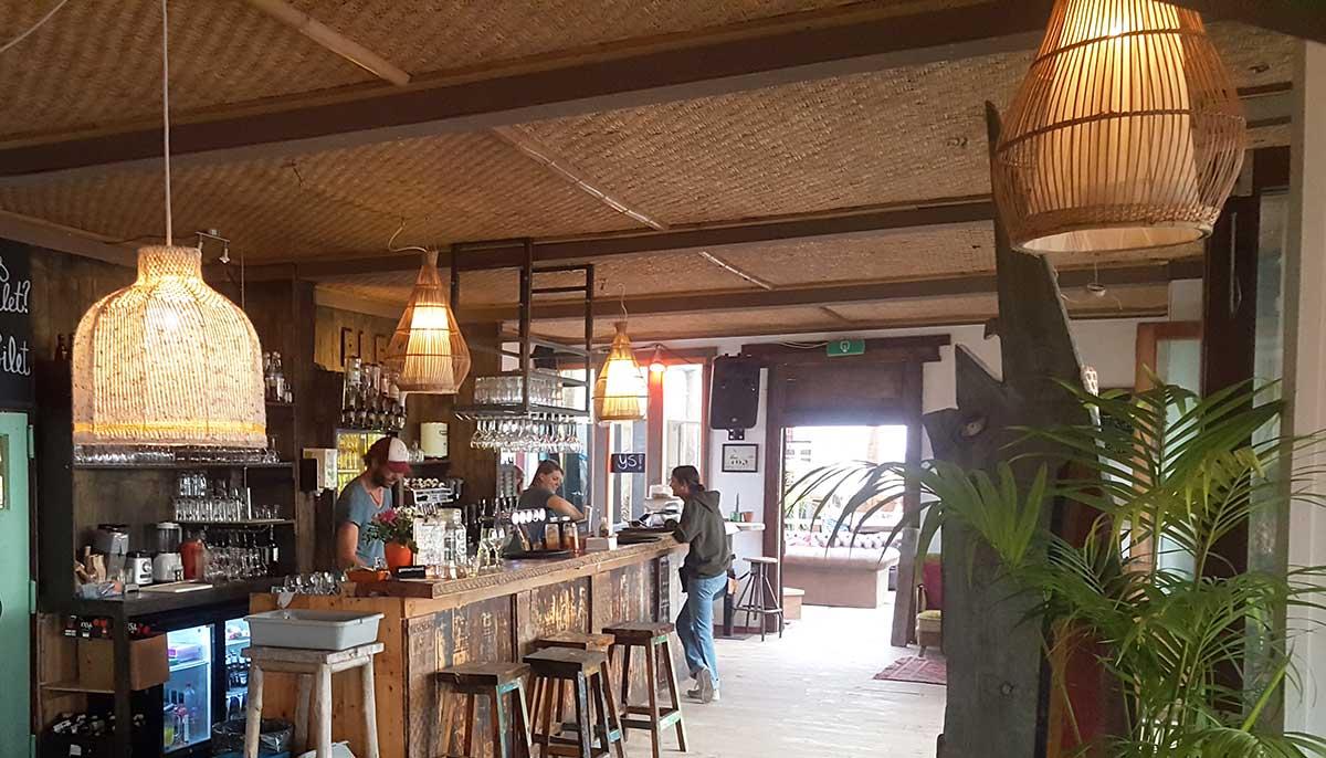 Elements Beach Bar